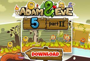 ADAM AND EVE 5 PART 2