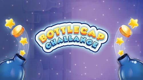BOTTLECAP CHALLENGE