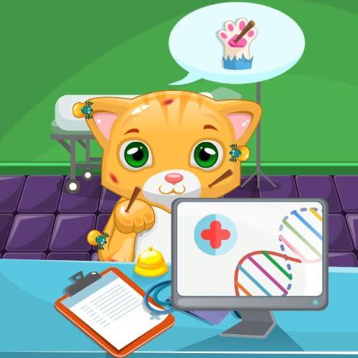 CAT DOCTOR SIM